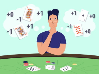 What Does Counting Cards in Blackjack Mean
