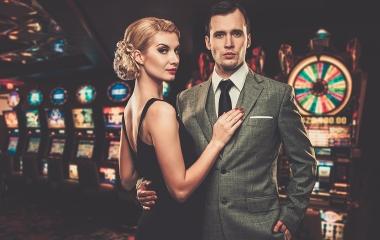 Casino Fashion Trends