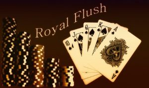 flush royal