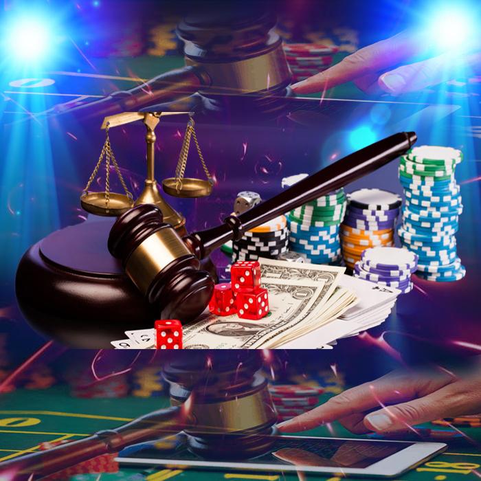 Casino Regulation