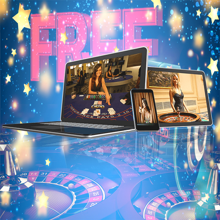 Free No Deposit Casino Mobile