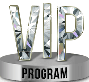 With the VIP Program at Hopa Casino you can get many additional bonuses