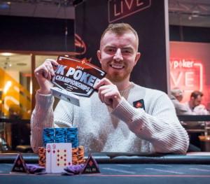 The Poker Maestro Jake Cody