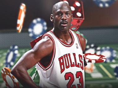Michael Jordan Gambling Stories