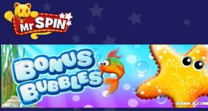 Mr Spin Casino Bonus