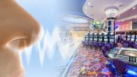 Casinos Control Your Sense of Smell