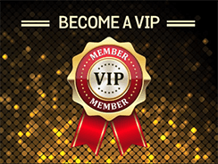 Spin and Win has one of the best VIP programs