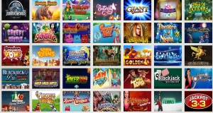 spinwiz casino games