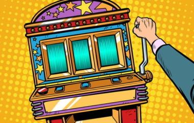 Top Ten Slots Based on Comics