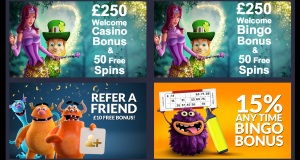 Great West Way Gaming Casino Promotions
