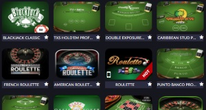 Play West Way Gaming Casino Games